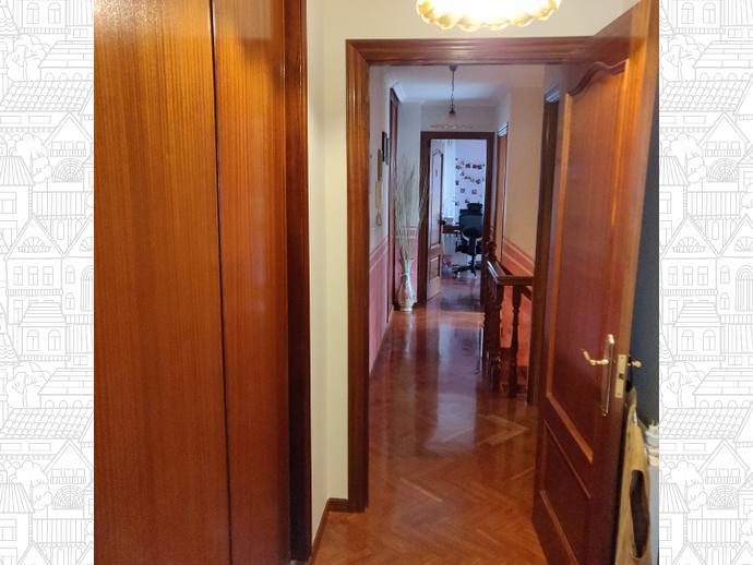 Foto 6 de Piso en Perillo-Oleiros: Dúplex Exterior Con 4 Dormitorios / Perillo, Oleiros