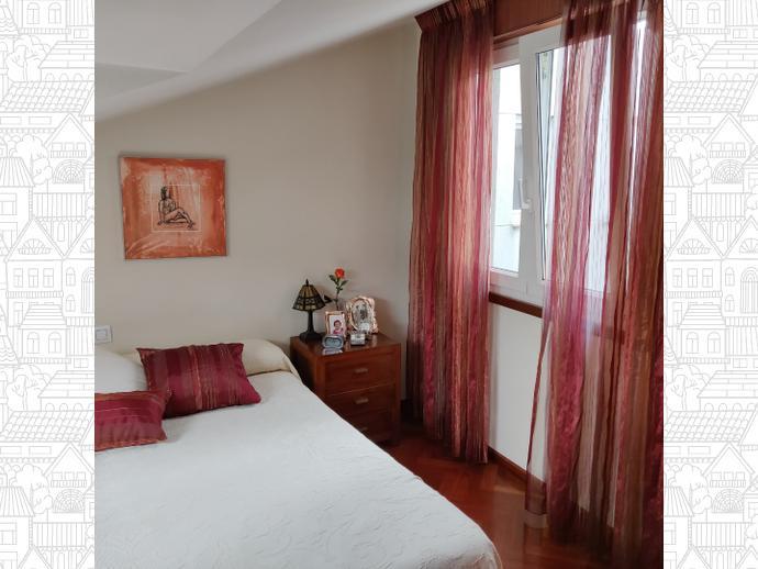 Foto 7 de Piso en Perillo-Oleiros: Dúplex Exterior Con 4 Dormitorios / Perillo, Oleiros