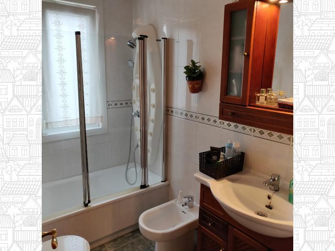 Foto 8 de Piso en Perillo-Oleiros: Dúplex Exterior Con 4 Dormitorios / Perillo, Oleiros