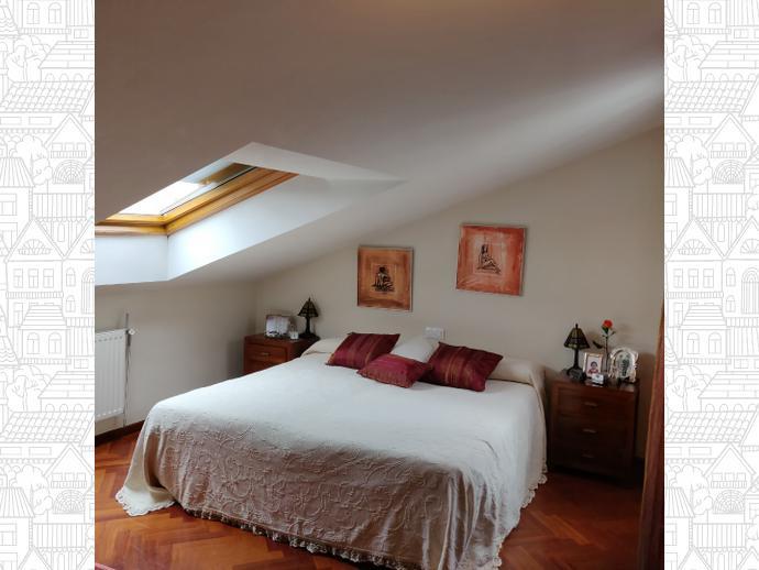 Foto 5 de Piso en Perillo-Oleiros: Dúplex Exterior Con 4 Dormitorios / Perillo, Oleiros