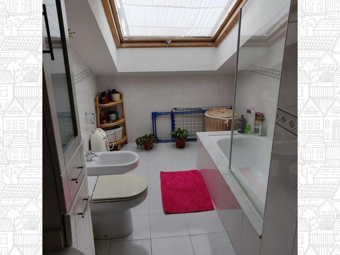 Foto 10 de Piso en Perillo-Oleiros: Dúplex Exterior Con 4 Dormitorios / Perillo, Oleiros
