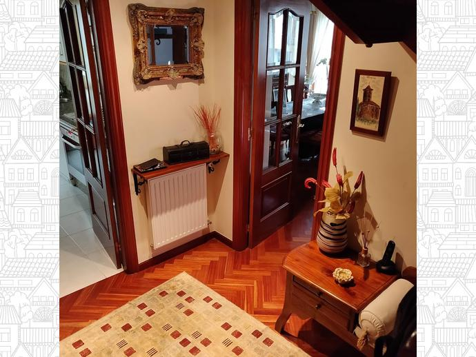 Foto 2 de Piso en Perillo-Oleiros: Dúplex Exterior Con 4 Dormitorios / Perillo, Oleiros