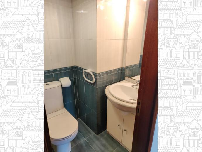 Foto 3 de Piso en Vilaboa-Culleredo: Piso 3 Dormitorios / Culleredo