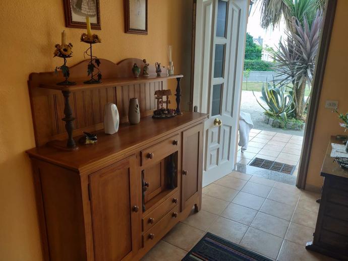 Foto 3 de Chalet en Iñas-Oleiros: Casa Individual Con Finca De 1.000 M2 / Inás, Oleiros