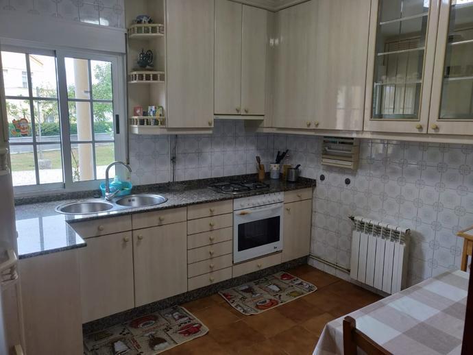 Foto 4 de Chalet en Iñas-Oleiros: Casa Individual Con Finca De 1.000 M2 / Inás, Oleiros