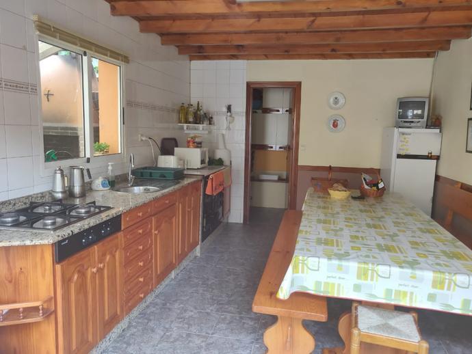 Foto 13 de Chalet en Iñas-Oleiros: Casa Individual Con Finca De 1.000 M2 / Inás, Oleiros