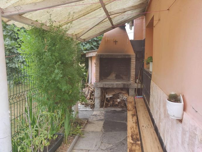 Foto 6 de Chalet en Iñas-Oleiros: Casa Individual Con Finca De 1.000 M2 / Inás, Oleiros