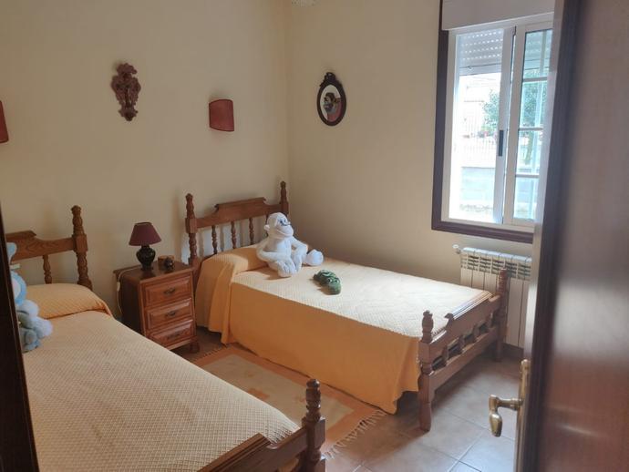 Foto 7 de Chalet en Iñas-Oleiros: Casa Individual Con Finca De 1.000 M2 / Inás, Oleiros