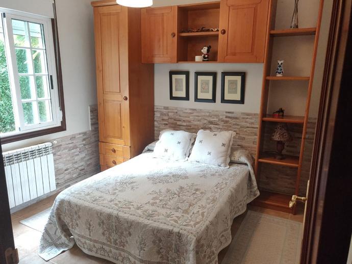 Foto 10 de Chalet en Iñas-Oleiros: Casa Individual Con Finca De 1.000 M2 / Inás, Oleiros