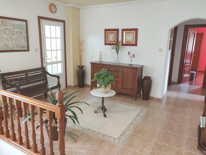 Foto 8 de Chalet en Iñas-Oleiros: Casa Individual Con Finca De 1.000 M2 / Inás, Oleiros