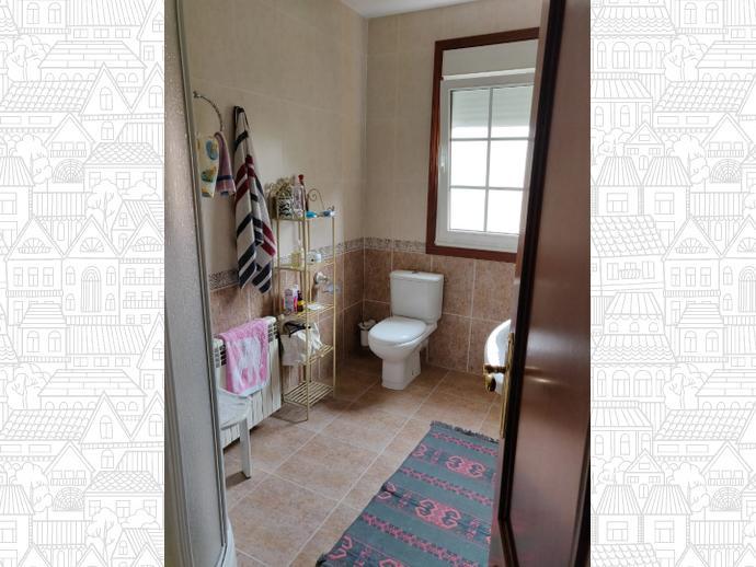Foto 11 de Chalet en Iñas-Oleiros: Casa Individual Con Finca De 1.000 M2 / Inás, Oleiros