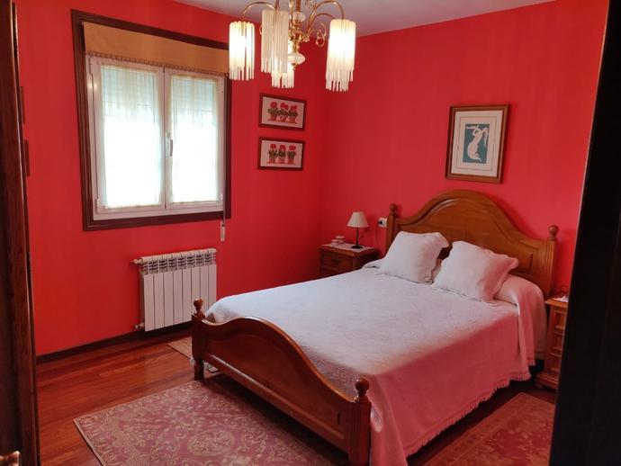 Foto 9 de Chalet en Iñas-Oleiros: Casa Individual Con Finca De 1.000 M2 / Inás, Oleiros