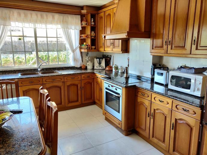 Foto 3 de Chalet en Sada- O Castelo Casa Individual Con Parcela De 2.100 M2 / Sada (A Coruña)