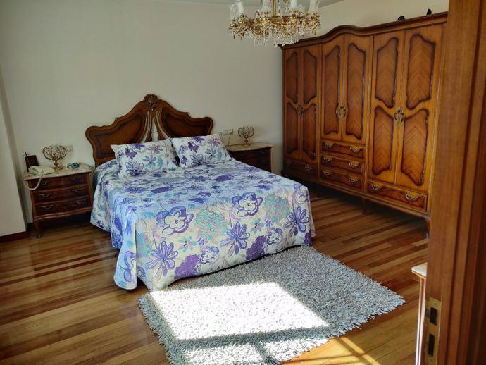 Foto 4 de Chalet en Sada- O Castelo Casa Individual Con Parcela De 2.100 M2 / Sada (A Coruña)