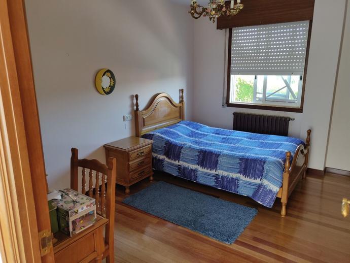 Foto 5 de Chalet en Sada- O Castelo Casa Individual Con Parcela De 2.100 M2 / Sada (A Coruña)