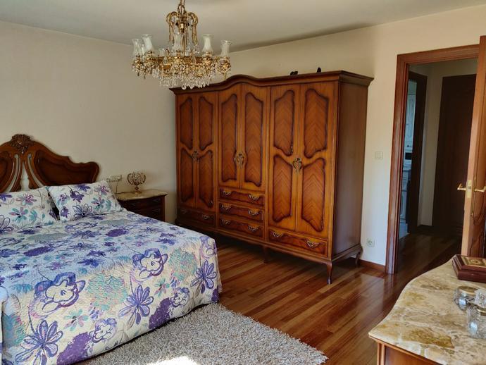 Foto 7 de Chalet en Sada- O Castelo Casa Individual Con Parcela De 2.100 M2 / Sada (A Coruña)