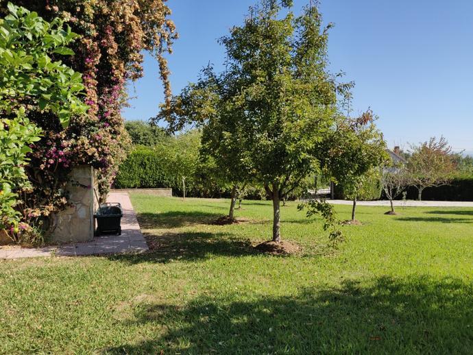 Foto 13 de Chalet en Sada- O Castelo Casa Individual Con Parcela De 2.100 M2 / Sada (A Coruña)