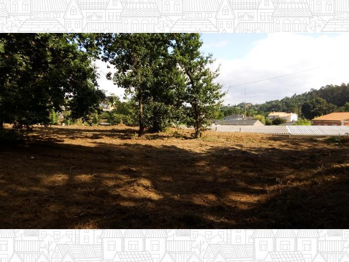 Foto 2 de Terreno Urbanizable en A Seara-San Pedro De Nós: Finca Urbana 700 M2 / Nós, Oleiros