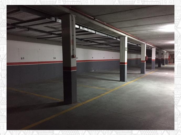 Foto 3 de Garaje en Santa Cristina - Perillo - Oleiros / Perillo, Oleiros