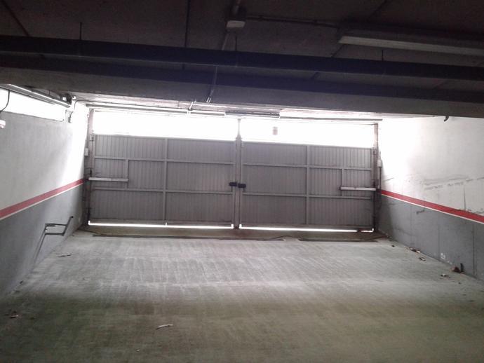 Foto 2 de Garaje en Santa Cristina - Perillo - Oleiros / Perillo, Oleiros