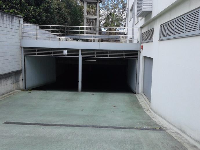 Foto 1 de Garaje en Santa Cristina - Perillo - Oleiros / Perillo, Oleiros