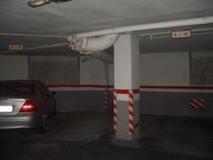 Garaje en Venta en Centelles / L'Eixample