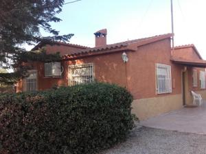 Chalet en Venta en Pulgara / Lorca