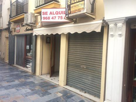 Premises for sale at Lorca