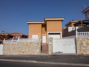 Casas de compra en Santa Cruz de Tenerife Provincia