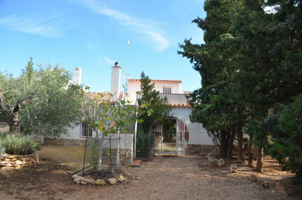 Casa  Filato, 15. Estupenda finca ecológica con amplia casa de campo