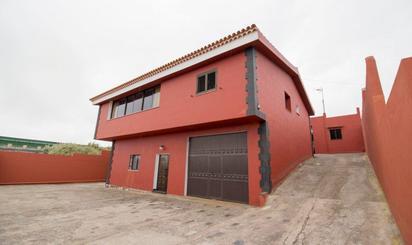 Finca rústica en venta en Barranco el Rodeo, 32, Guamasa - El Ortigal - Los Rodeos