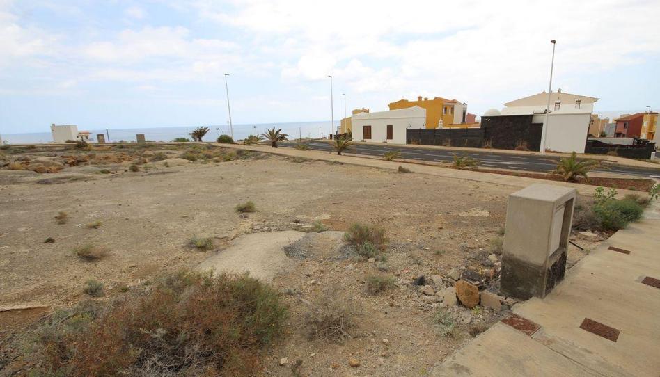 Foto 1 de Residencial en venta en El Balo Fasnia, Santa Cruz de Tenerife