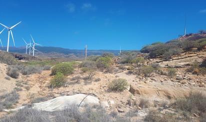 Terreno en venta en Laja Blanca, Arico