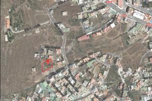 Terreno Urbanizable en Venta en El Llano y Tinguaro, 49 / Arona