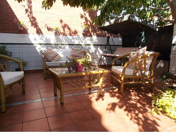 Foto 24 de Casa adosada en Calle Angel Ganivet / Alovera