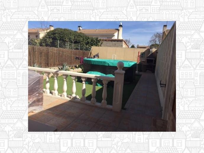 Foto 22 de Casa adosada en Alovera-Chiloeches, Zona De - Alovera / Alovera