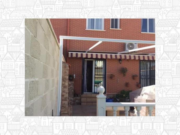 Foto 25 de Casa adosada en Alovera-Chiloeches, Zona De - Alovera / Alovera