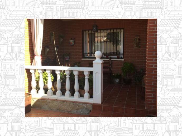Foto 27 de Casa adosada en Alovera-Chiloeches, Zona De - Alovera / Alovera