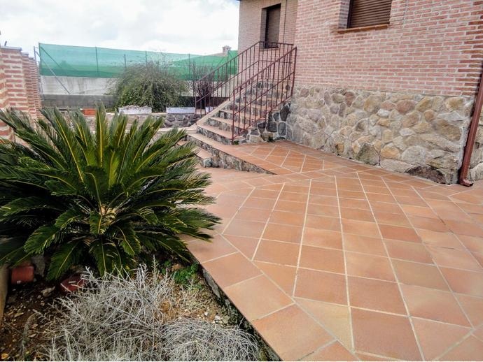 Foto 30 de Chalet en Torrejón Del Rey, Zona De - Torrejón Del Rey / Torrejón del Rey