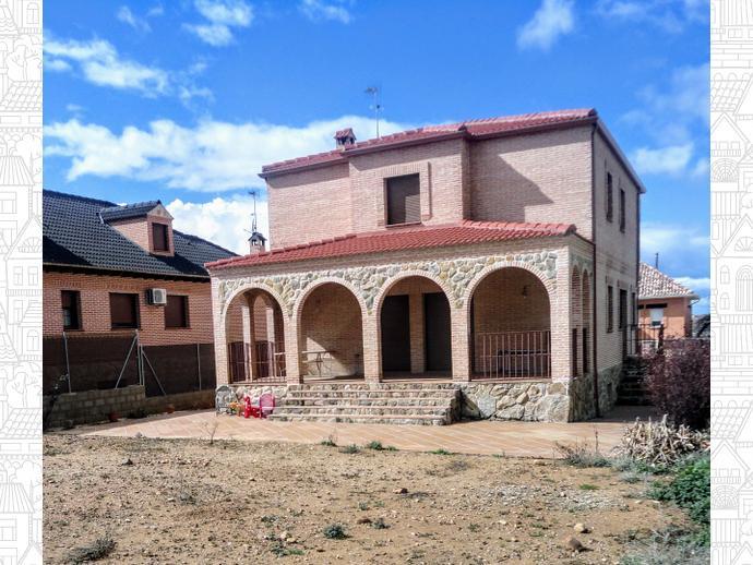 Foto 1 de Chalet en Torrejón Del Rey, Zona De - Torrejón Del Rey / Torrejón del Rey