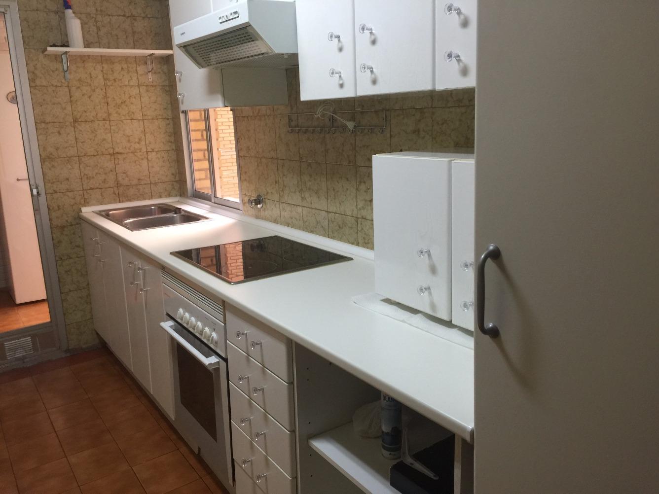 Muebles de cocina de segunda mano las palmas for Cocina segunda mano