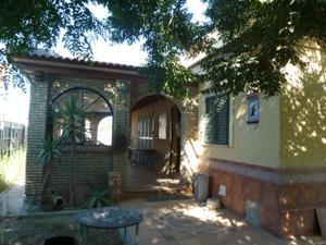Chalet en Venta en Rota / Centro - Chorrillo