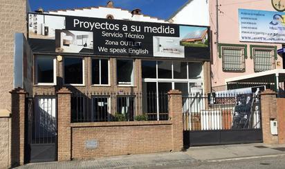 Naves industriales en venta en Vélez-Málaga