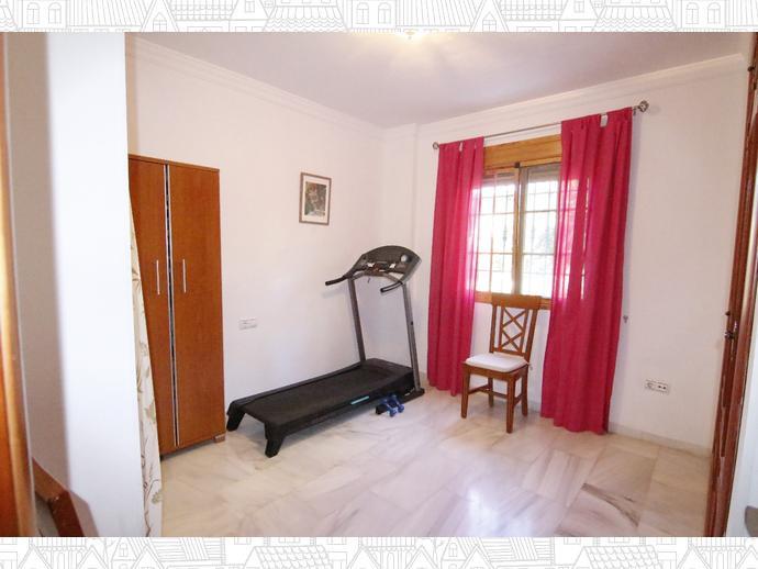 Foto 20 de Chalet en Olivar / Churriana, Málaga Capital