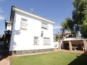 Casas de compra Parking en Churriana, Málaga Capital