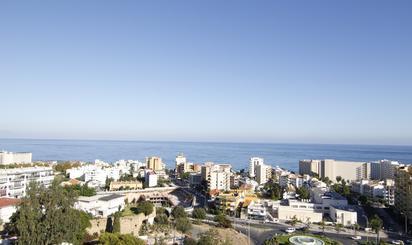 Estudios de alquiler con parking en Málaga Provincia
