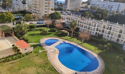 Pisos en venta en Playa Las Verdas, Málaga