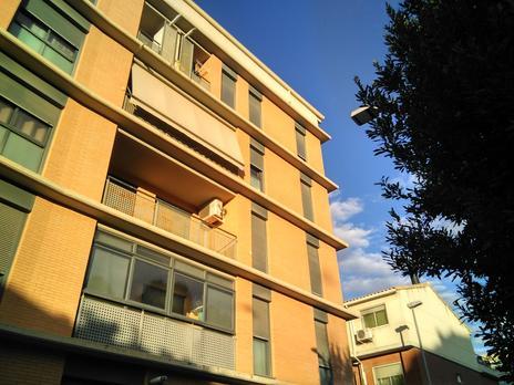 Apartamentos en venta Parking en Zaragoza Provincia
