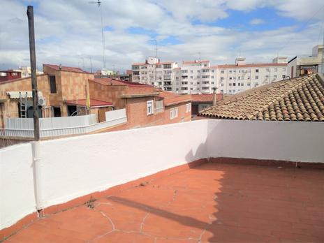 Áticos en venta baratos en Zaragoza Capital
