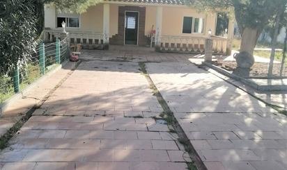 Chalets en venta en Fuentes de Ebro